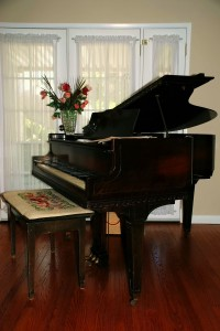 baby grand piano Piano Lessons Poway 619-306-3664