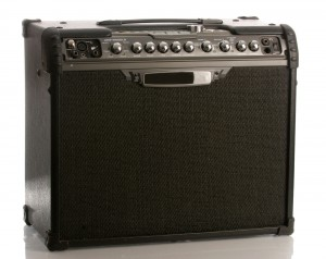 Guitar modeling amp Guitar Lessons Poway 619-306-3664