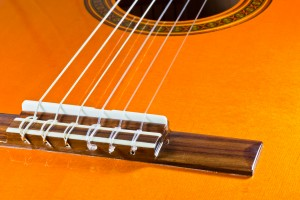 nylon classical guitar strings
