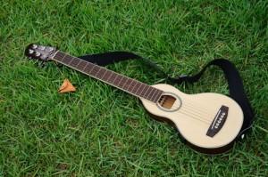 Traveling guitar Guitar Lessons Poway 619-306-3664