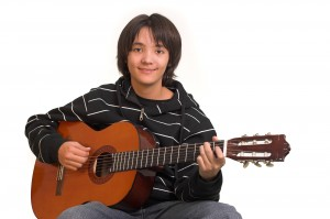 children guitar Guitar Lessons Poway 619-306-3664