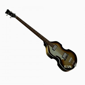 Hofner violin bass guitar